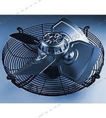 Вентилятор FB 050-4DK.4I.6P