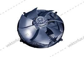 Вентилятор FN 050-4EK.4I.V7