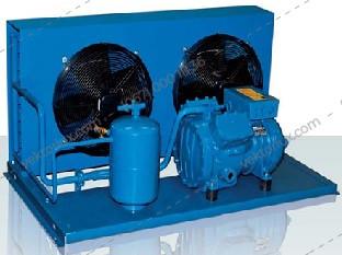 Агрегат холодильныйSA 5 25 Q/2.1 Y