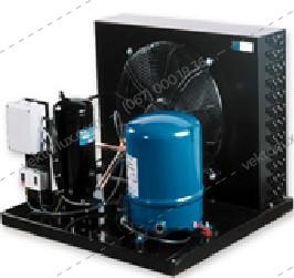 Агрегат холодильныйGE MTZ160x2-KB