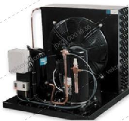 Агрегат холодильный CBGE ZB58x2-SB