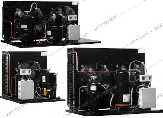 Агрегат холодильный APMXSs-10,5 Tropic