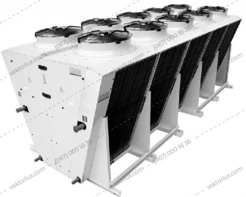Конденсатор VCC 810F3