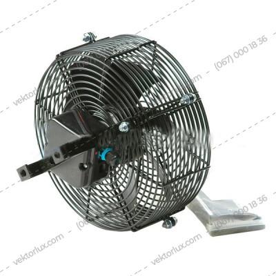 Вентилятор обдуву головки 4FC…6F