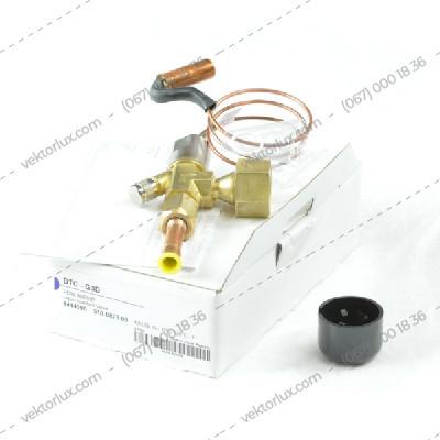 Вентиль DTC для компресорів ZF