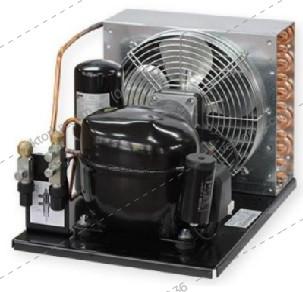 Агрегат холодильныйUNEK 2134 GK