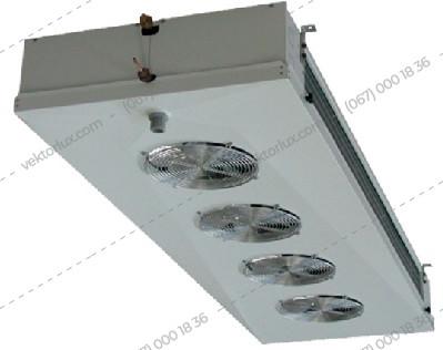 Воздухоохладитель DD.L.50.3.10-4T E