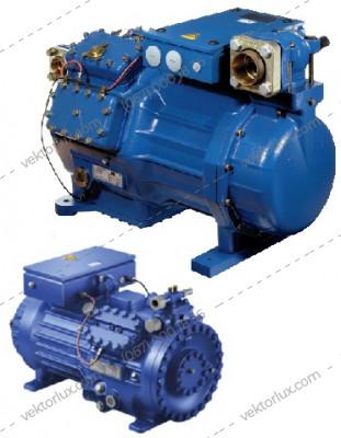 Водяний нагрівач VBR 50-30-4