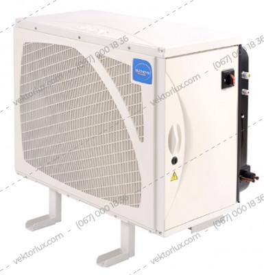 Агрегат холодильныйSILAG 2516Z