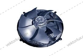 Вентилятор FN 035-4EK.0F.V7P3
