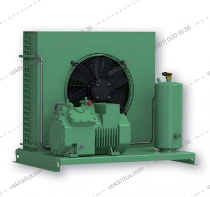 Агрегат холодильный AA-BK-44/2EES-2Y