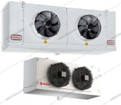 Воздухоохладитель BOREA E 50-3 G 6,5 E 4D