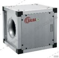 Вентилятор канальний KUB 67-400 EKO