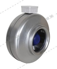 Вентилятор канальний VKAР 200 MD 3.0