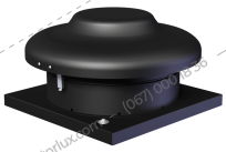 Вентилятор даховий VSA 220 S