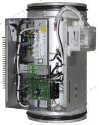 Електрокалорифер EKA NV 250-3,0-1f PH