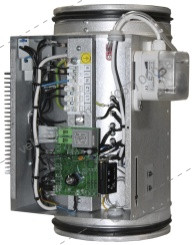 Електрокалорифер EKA NV 315-5,0-2f PH
