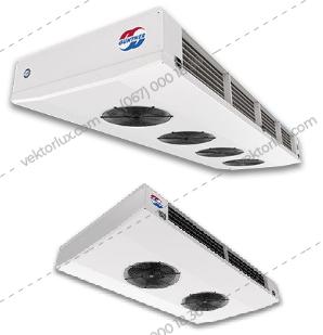 Воздухоохладитель GADC RX 035.2/2-70.E-4990594