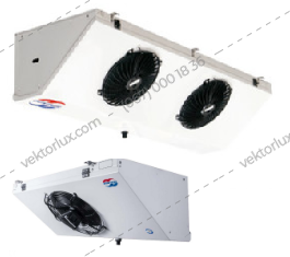 Воздухоохладитель GASC RX 031.1/1-70.E-1846267M