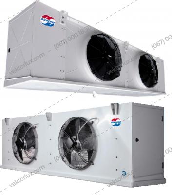 Воздухоохладитель GHN 071.2H/27-EHS51.E