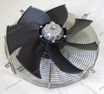 Вентилятор FN035-VDW.0F.A7P2 (155888)
