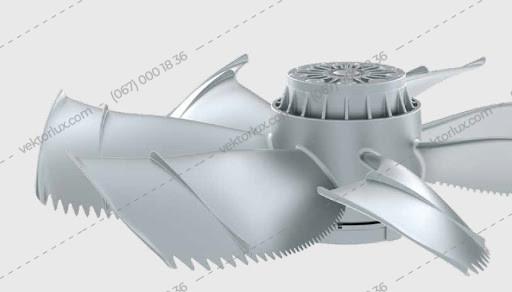 Вентилятор FN 040-VDK.0F.V7P1