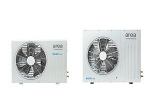 Агрегати в корпусі AREA типу Basic Line
