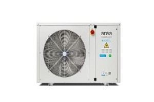 Агрегати в корпусі AREA типу I-Cool