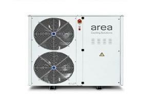 Агрегати в корпусі AREA типу Silent