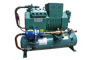 Компресорно-ресиверні агрегати