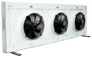 Типы холодильных конденсаторов